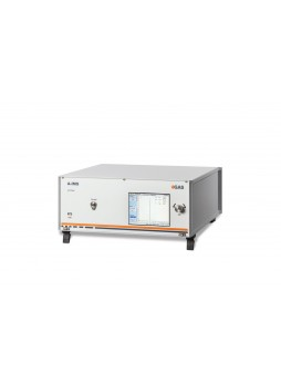 Analitik İyon Hareketlilik  Spektrometresi ( AİMS)