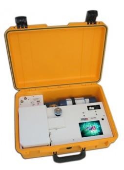 Portatif  Çanta Tipi Gas Kromatografi Cihazı