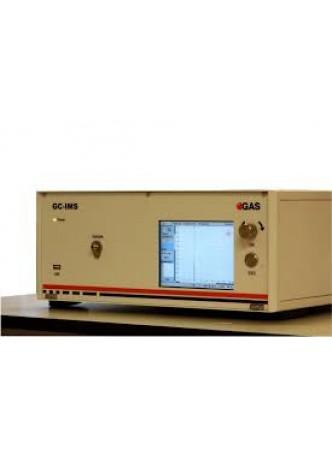 Gas Kromatografi  İyon Hareketlilik Spektrometresi ( GC-IMS)