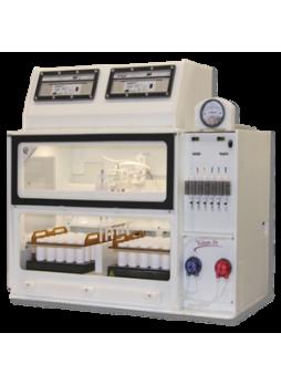 HEPA-ULPA Filtrasyon Ürünleri ve Duman Uzaklaştırma Sistemi