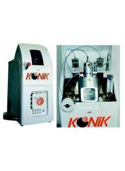 Likit Kromatografi Kütle Spektrometre Cihazı (LC MS)