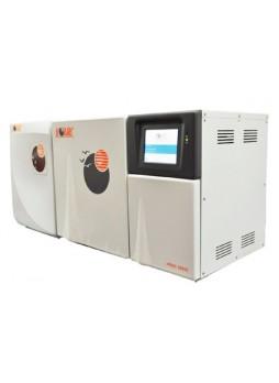 Gaz Kromatografi  Kütle Spektrometre Cihazı