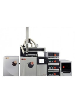Çok  Boyutlu Sistemler (HPLC +GC+MS)