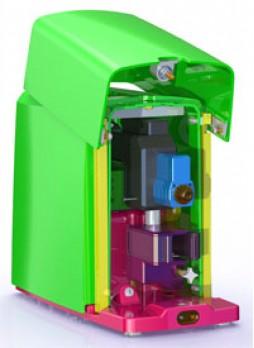 Mikro Biyo Raman Spektrometre