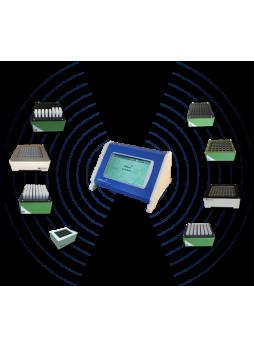 Çoklu Blok Sıcaklık Kontrol Sistemleri