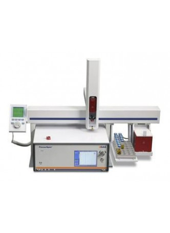 FlavourSpec (  Gas Kromatografi Mobil  İyon Spektrometre )