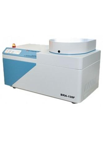 Enerji dispersif XRF Floresans Spektrometre Cihazı