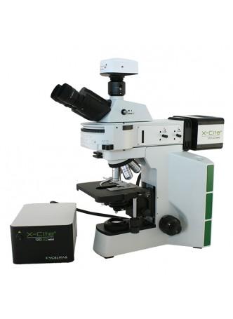 Yaşam Bilimleri Mikroskopları RB50 Model Araştırma Mikroskopu