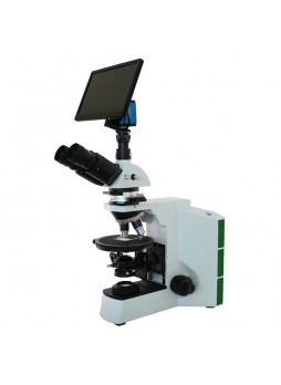 Jeoloji Polarize Mikroskop R40POL Model