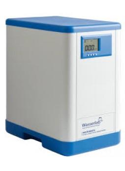 Membran Sistem Safsu Cihazı (Micromatic)