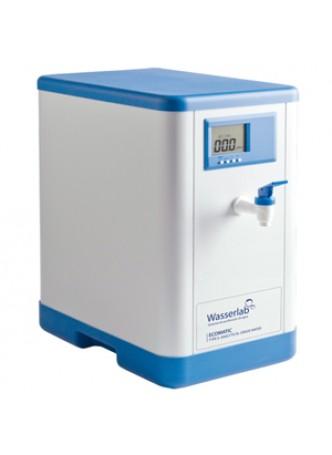 Membran Sistem Saf su Cihazı(Ecomatıc Tip II)