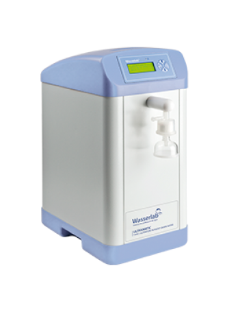 Membran Sistem Ultra Saf su Cihazı (Ultramatik GR)