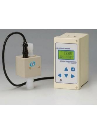 Konsantrasyon Metre  H2O2
