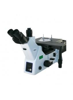 Ters Metalurjik Parlak alan / Karanlık alan DIC  Mi50 Model Mikroskop