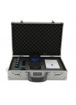 HS-1000 DW / TURBY -1000  Portatif  İçme Suyu Analizörü