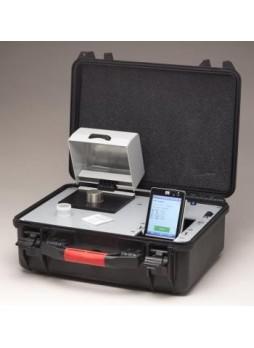 ElvaX Mobil Model  XRF  Cihazı