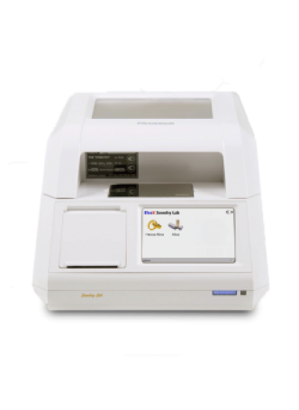 ElvaX S Lab Masa tipi Floresans  Sistem Kükürt Analizörü