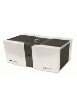 MS5000 ESR Spektrometresi