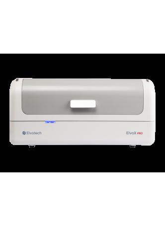 ElvaX Pro Model  Masa üstü  XRF Floresans Spektrometre